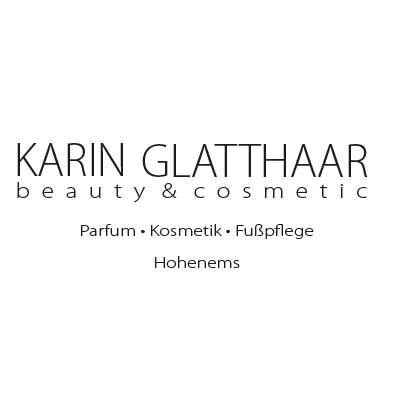 Karin Glatthaar